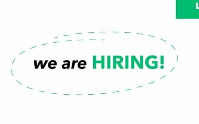 LCS is hiring!