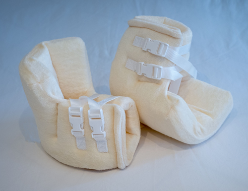 Foot Supports